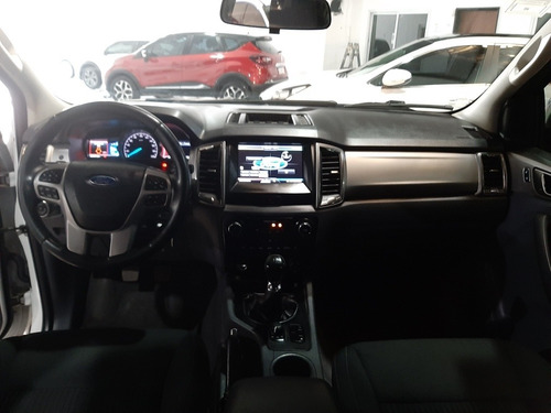 ford ranger 3.2 cd xlt tdci 200cv manual 4x4 2017