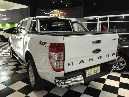 ford ranger 3.2 cd xlt tdci 200cv manual 4x4 2017 cm