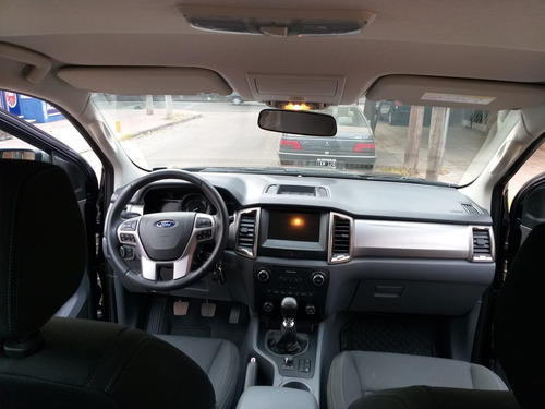 ford ranger 3.2 cd xlt tdci 200cv manual 4x4 2019