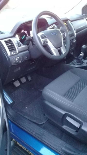 ford ranger 3.2 cd xlt tdci 200cv manual 4x4 2020