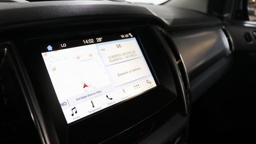 ford ranger 3.2 cd xlt tdci 200cv manual 4x4 - 67951 - c