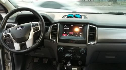 ford ranger 3.2 cd xlt tdci 200cv manual 4x4