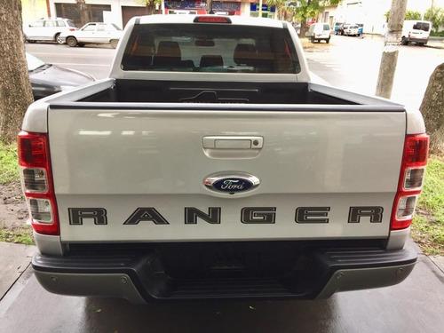 ford ranger 3.2 d xls 4x4 0km 2020