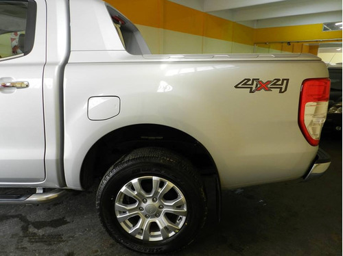 ford ranger, 3,2 diesel, limited automatica, 4x4, tope gama