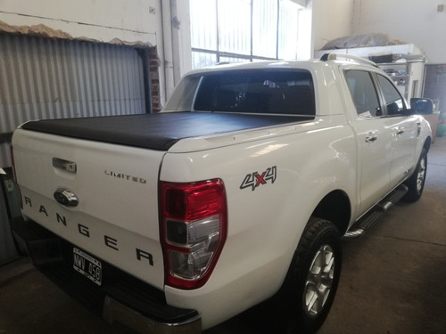 ford ranger 3.2 limited 4x4 automatica mod 14