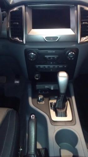 ford ranger 3.2 limited 4x4 automática ventas especiales  lm