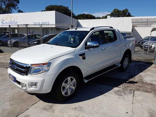 ford ranger 3.2 limited 4x4 cd 20v diesel 4p aut