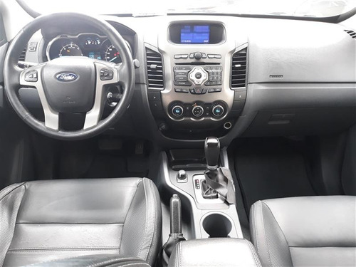 ford ranger 3.2 limited 4x4 cd 20v diesel 4p automático 2013
