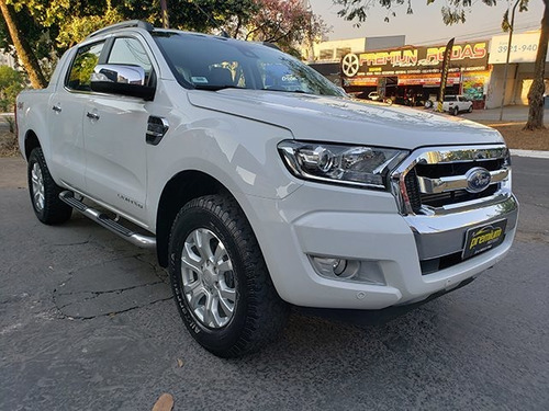 ford ranger 3.2 limited 4x4 cd 20v diesel 4p automático
