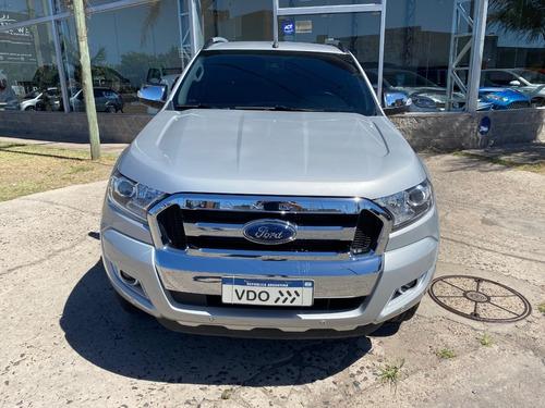 ford ranger 3.2 limited 4x4 manual 200cv vehiculosdeloeste