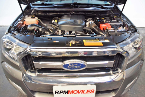 ford ranger 3.2 limited 4x4 manual 2017 rpm moviles