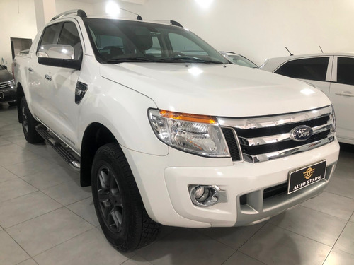 ford ranger 3.2 limited