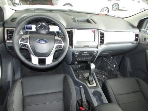 ford ranger 3.2 limited cab. dupla 4x4 aut. 4p 0km2018