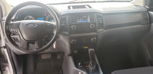ford ranger 3.2 limited cab. dupla 4x4 aut. 4p 2018