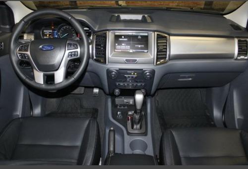 ford ranger 3.2 limited cab. dupla 4x4 aut. 4p 2019 okm