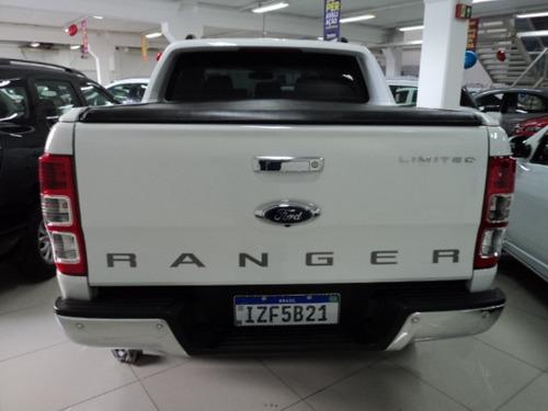 ford ranger 3.2 limited diesel 4x4 aut.