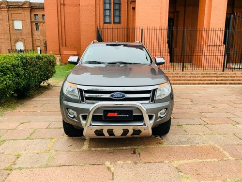 ford ranger 3.2 limited diesel 4x4 (( gl motors )) financio!