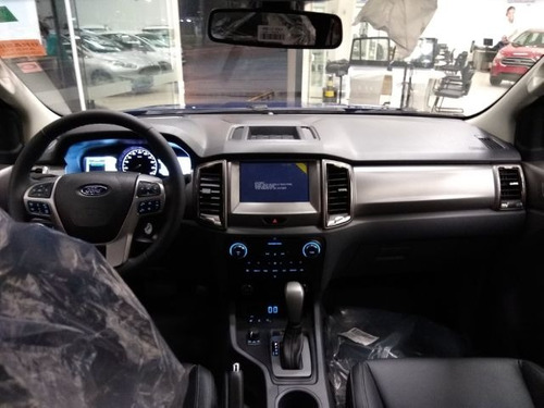 ford ranger 3.2 limited diesel cab. dupla 4x4 aut. 4p