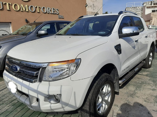 ford ranger 3.2 limited dsl 4x4 at 2015