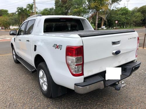 ford ranger 3.2 limited plus 4x4 cd 20v diesel 4p