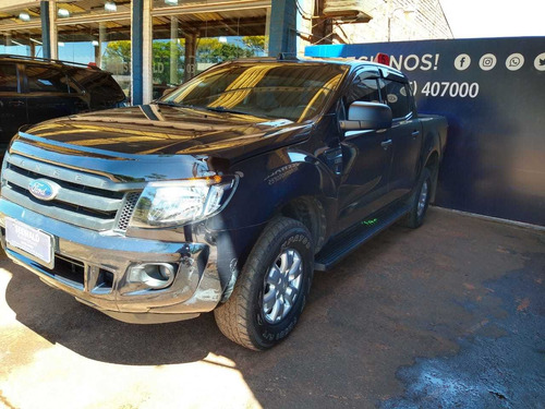 ford ranger 3.2 tdi dc 4x2 l/14 xls at
