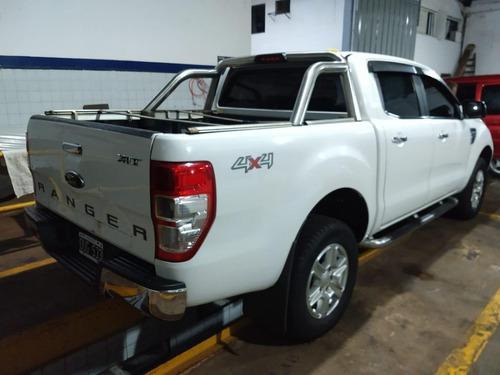 ford ranger 3.2 tdi dc 4x4 l/14 xlt at