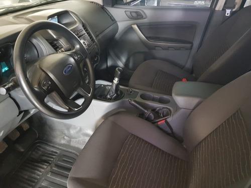 ford ranger 3.2 xls 4x4 2016   manual // 4632025 dn