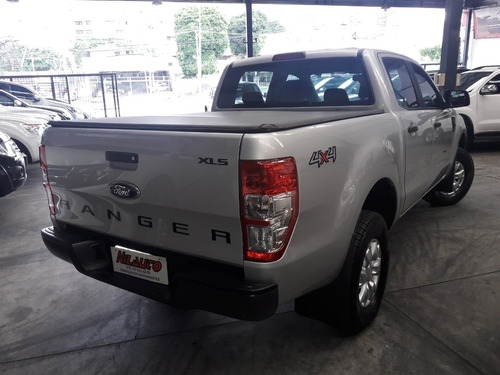 ford ranger 3.2 xls 4x4 cd 20v diesel 4p manual