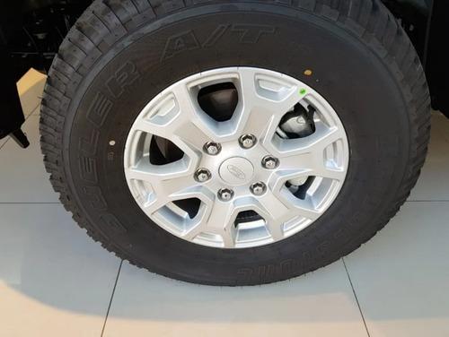ford ranger 3.2 xls 4x4 mt cd 0km