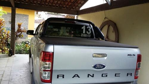 ford ranger 3.2 xls cab. dupla 4x4 4p 2013