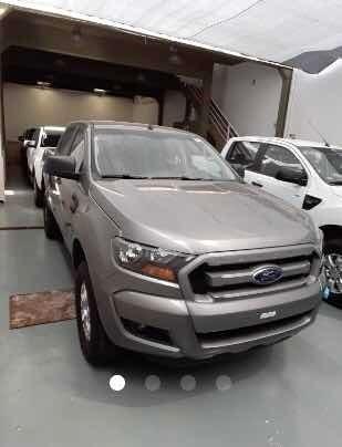 ford ranger 3.2  xls  manual 4x2 2017