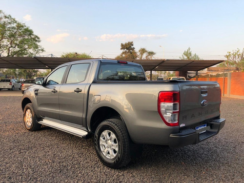 ford ranger 3.2 xls mt