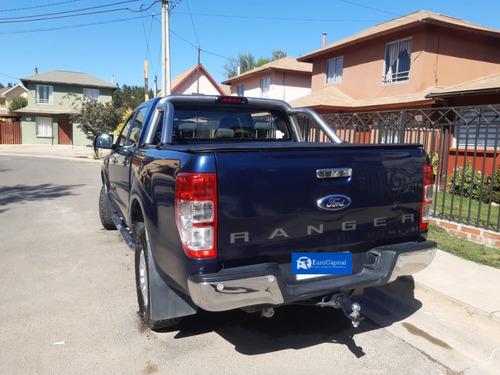 ford ranger 3.2 xlt 4x2 2013