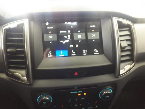 ford ranger 3.2 xlt 4x4 cabina doble 2018 0km 06