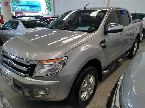 ford ranger 3.2 xlt 4x4 cd 16v