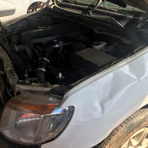 ford ranger 3.2 xlt 4x4 manual - sucata para retirar peças
