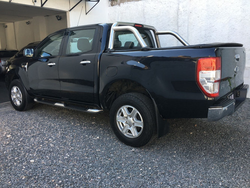 ford ranger 3.2 xlt at 4x2 dsl - liv motors