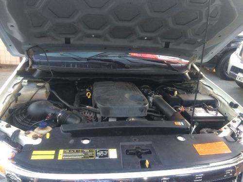 ford ranger 3.2 xlt cab. dupla 4x4 4p
