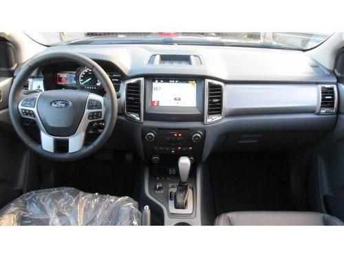 ford ranger 3.2 xlt cab. dupla 4x4 aut. 4p 0km2018