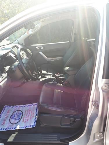 ford ranger 3.2 xlt cab. dupla 4x4 aut. 4p 2013