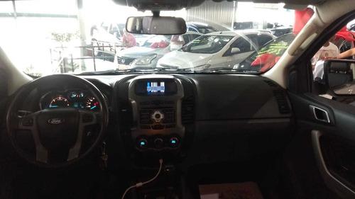 ford ranger 3.2 xlt cab. dupla 4x4 aut. 4p 2016