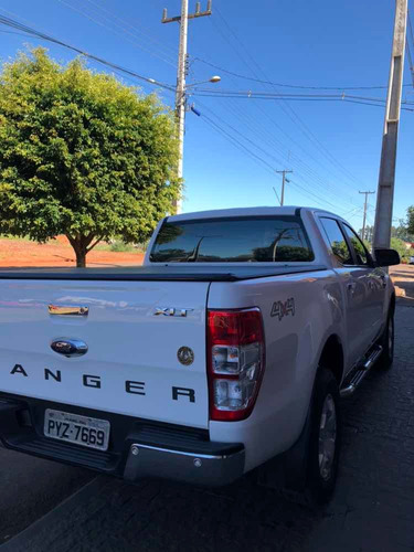 ford ranger 3.2 xlt cab. dupla 4x4 aut. 4p 2017