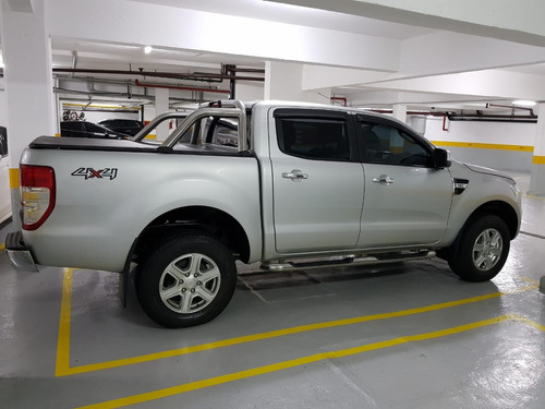 ford ranger 3.2 xlt cd 4x4 aut. 4p diesel garantia fabrica