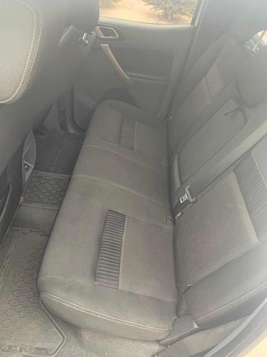 ford ranger 3.2 xlt diésel cabina doble 4x4 at 2017