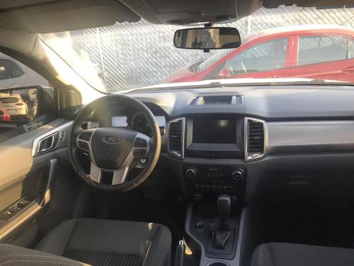 ford ranger 3.2 xlt diésel cabina doble 4x4 at