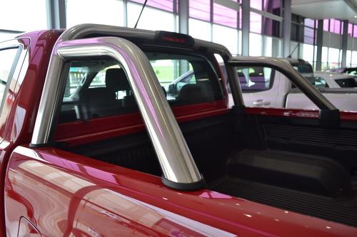 ford ranger 3.2 xlt mt 2020 0km cab. doble 4x2 / forcam gc