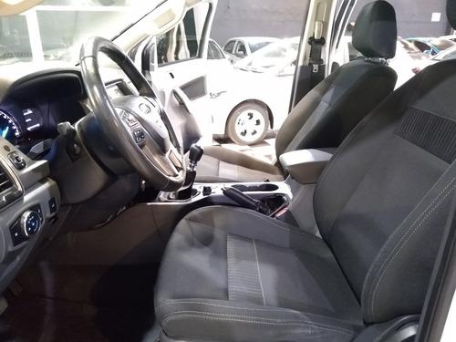 ford ranger 3.2 xlt tdci 4x4 manual 2017 blanco ljz