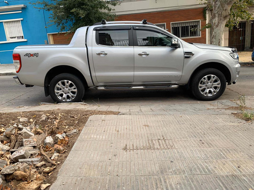 ford ranger 3.2cd limited 4x4 a/t igual a 0km!! permuto