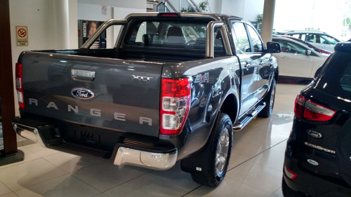 ford ranger 3.2l cd xlt 4x4 at cont + finan ds5