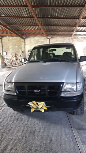 ford ranger 4 puertas